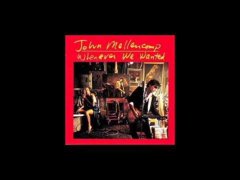 JOHN MELLENCAMP - Melting Pot