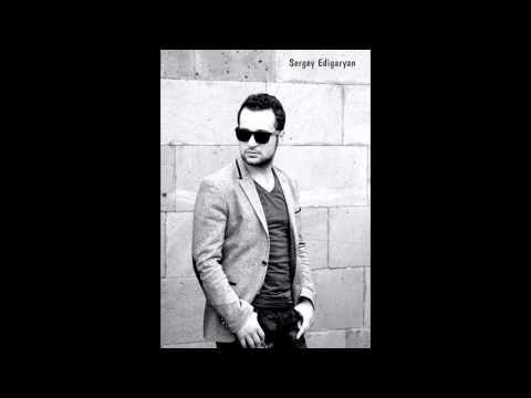 Sergey Edigaryan - keyboard Garmon (видео)