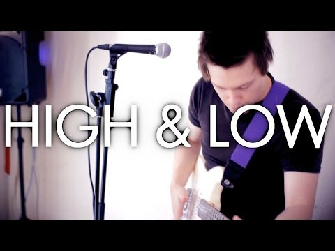 Alex George - High And Low (Official Video)