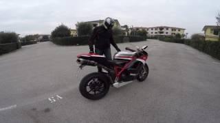 7. Ducati 1198s corse - Special Edition