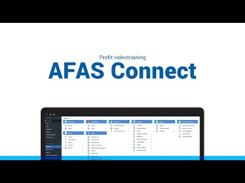 AFAS Connect