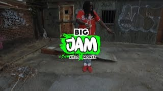 Marvelus ft. Kylo x Monéa - Big Jam