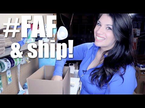 VeRO Issues Selling on eBay / Blocking Bidders / #FAF episode 10
