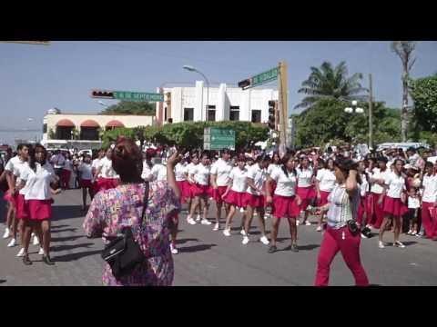 Tablas Ritmicas 2009 - Balboa 2 - Tonala, Chiapas