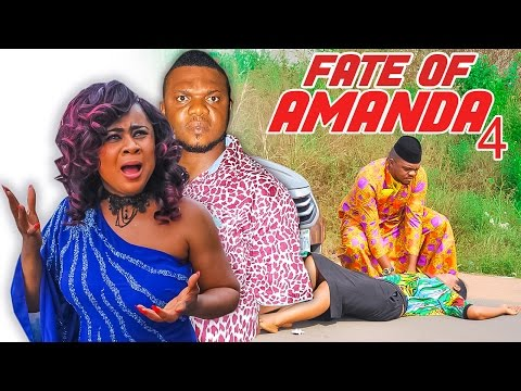2017 Latest Nigerian Nollywood Movies - Fate Of Amanda 4