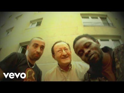 Je Viens De Là Où L'On M'Aime feat. Féfé et Leeroy