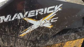 8. Looks of can- am maverick xxc 1000R and can -am Commander