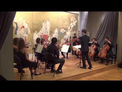 « Concert de clôture du festival » avec l�OCQL <br /> Pierre Wissmer, Mouvement