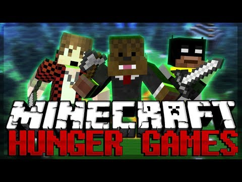 IRELAND! Minecraft Hunger Games w/ BajanCanadian and xRPMx13! #78