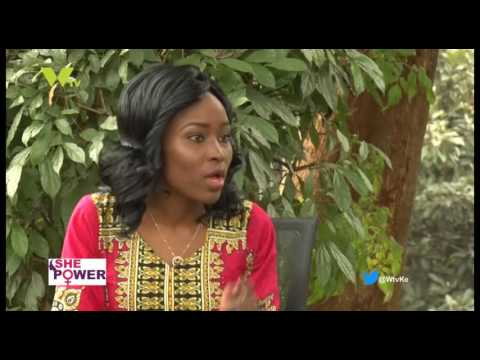 She Power: Badili Africa