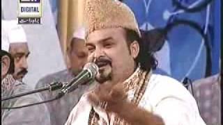 Video Bhar do Jholi Amjad Fareed Sabri MP3, 3GP, MP4, WEBM, AVI, FLV Juni 2018