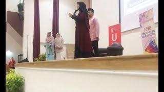 Prof Dr Muhaya - Rezeki Allah Sudah Tetapkan..Kita Menjemput Rezeki Dan Usaha itu Jadi Amalan Soleh