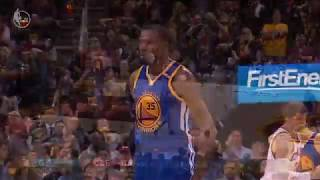 Golden State Warriors at Cleveland Cavaliers | June 7, 2017