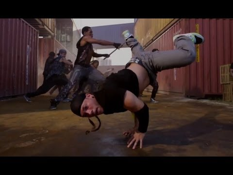 step up 4 trailer - STEP UP REVOLUTION is the next installment in the worldwide smash Step Up franchise, which sets the dancing against the vibrant backdrop of Miami and flash m...