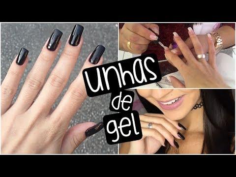 VLOG - FIZ UNHAS DE GEL  by Carla Soares