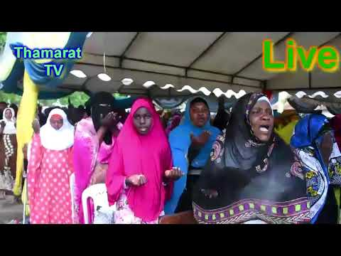 Video LIVE:HABIB OMAR AKIONGOZA DUA KUBWA JIJINI DAR ES SAIAAM [PART3] download in MP3, 3GP, MP4, WEBM, AVI, FLV January 2017