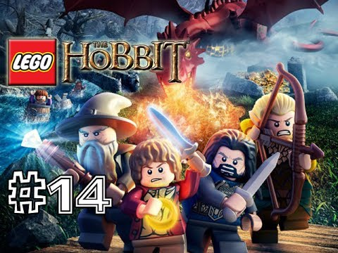 LEGO - Hit that Like Button if you enjoyed the video :) Thanks guys. ===Awesome Sauce=== LEGO Lord of the rings - PLAYLIST : http://www.youtube.com/playlist?list=PL...