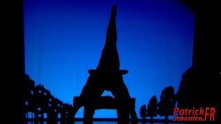 PILOBOLUS : LES OMBRES - LE PLUS GRAND CABARET DU MONDE