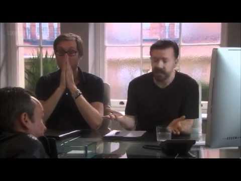 Steve Carell - Life's Too Short