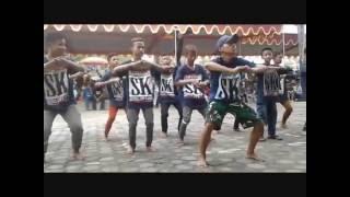 SK-SDK Joget Unik Klaten - ilang Roso at toris,bayat,klaten with Delta Nada Video