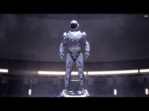 Nvidia Ray Tracing Demo 2 de