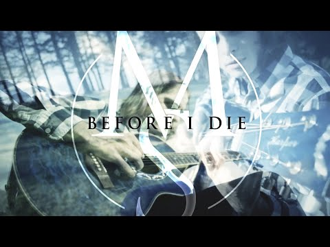 MIKE STAMPER - Before I Die (Official Music Video)