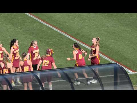 Girls Lacrosse (WCAC Championship): Good Counsel vs. Bishop Ireton (5/13/2013)