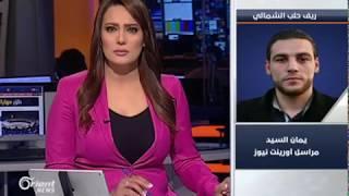تعرف على حقيقة الغارات الجوية التي استهدفت مواقع للمليشيات الإيرانية في حلب ودير الزور