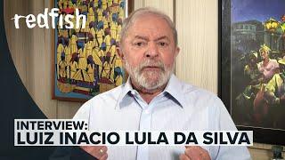 Interview: Luiz Inacio Lula da Silva