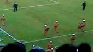 Coritiba x Fluminense II
