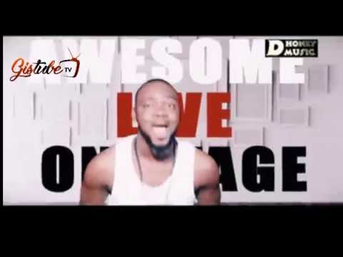 AWESOME band tungba mixtape, OFFICIAL VIDEO 2.