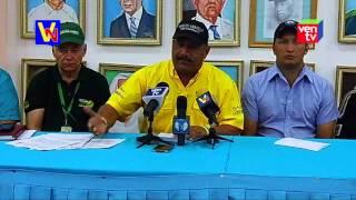 Relleno sanitario de Jimenes, #Trujillo fue decretado como colapsado por alcaldes
