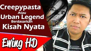 Video 5 Urban Legend Yang Berdasarkan Kisah Nyata | #MalamJumat - Eps. 5 MP3, 3GP, MP4, WEBM, AVI, FLV Januari 2019