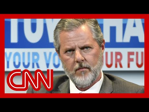 GOP lawmaker calls on Falwell Jr. to resign over photo