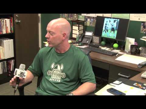 Derrek Falor Womens Soccer Preview