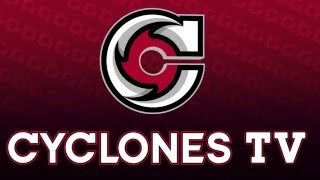 Cyclones TV: Branden Gracel Overtime Winner from 3/18