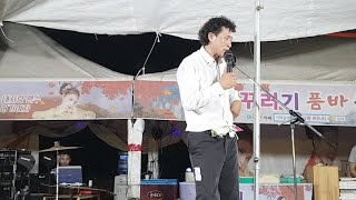 버드리 7월15일 부여서동연꽃축제 야간공연 3