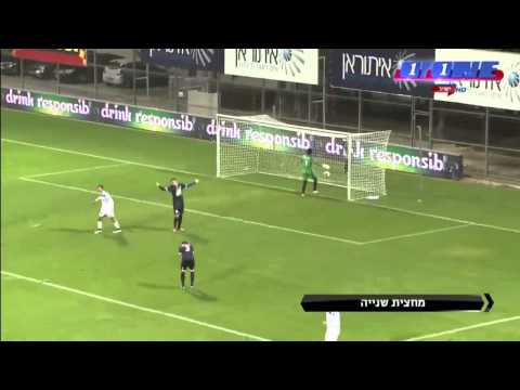 Fantastic goal in the Israeli League is our goal of the day.