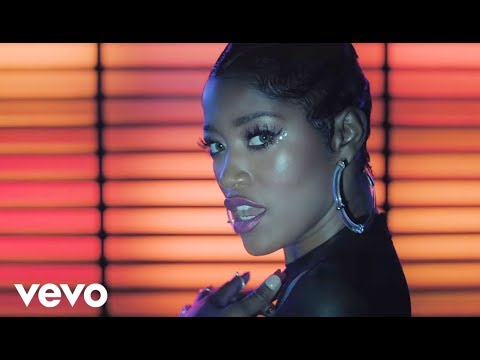 Keke Palmer Ft. Quavo  - Wind Up