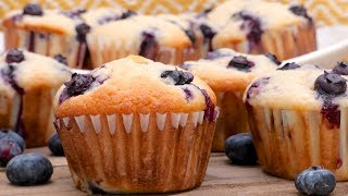 ❤️ SUBSCRIBE: http://bit.ly/divascancookfan  Blueberry Cream Cheese Muffins! Seriously you guys…I could eat this entire pan! They are so light, fluffy and addictive that it takes about 5 or 10 to get that satisfied feeling. They are dangerous and not too sweet! (Can you believe  I made something not too sweet?!) These blueberry cream cheese muffins are PERFECT with coffee or tea!Serve them piping hot with a pat of whipped butter and then call me over! Feel free to throw in other fruits like strawberries or peaches! With cream cheese and buttermilk in the batter, you can do no wrong!! GET THE PRINTABLE RECIPE  HERE: 👉http://divascancook.com/blueberry-cream-cheese-muffin-recipes/___________________________________________________________________🍕🍔🍰FAN FAVORITED RECIPES:🍦🍩🍟How To Make Cake Pops: https://youtu.be/9BcBK2_nKmAHow To Make Baked Mac n Cheese: https://youtu.be/e8S1vFC8zYkHow To Make Crispy Fried Chicken: https://youtu.be/JXCmp1jMi0w--------------------------------------------------------------------------------------------🤗FOLLOW ME ON SOCIAL MEDIA! 👠😘OFFICIAL WEBSITE: http://divascancook.comFACEBOOK: http://www.facebook.com/divascancookfanpagePINTEREST: http://pinterest.com/divascancook/INSTAGRAM: https://instagram.com/divascancook/TWITTER: https://twitter.com/divascancookGGOGLE+: https://plus.google.com/+divascancook/posts____________________________________________________________________