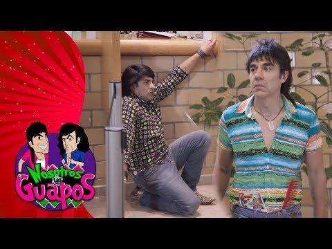 Nosotros los guapos: El premio mayor   C1 - Temporada 4   Distrito Comedia