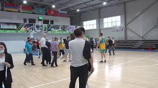 Барлық ойын- Ұлттық лига- Финал: «Барсы Атырау» vs «Астана» (3-шi ойын)