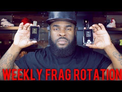 Beard oil - Weekly Fragrance Rotation #42  Top 7 Fragrance Picks (2018)