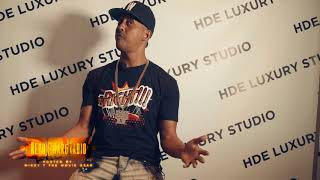 "Gillie Da Kid on Drake and Pusha T Beef ""You Didn't Take This Route Going Up Against Meek Mill"""