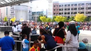 2013 Ethiopian New Year Celebration Maryland US(21)