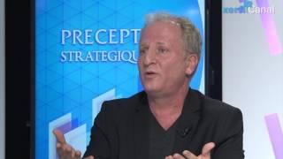 Zwi Segal et Yves Duron, Xerfi Canal La motivation : une compétence qui se développe