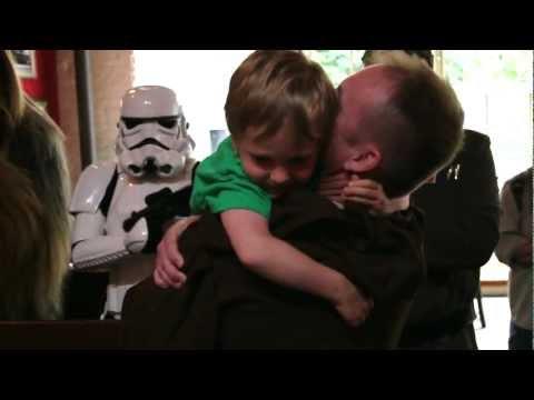Star Wars Episode VII - A Big Surprise