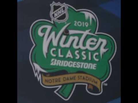 Video: 2019 NHL Winter Classic Sights & Sounds: Bruins vs. Blackhawks