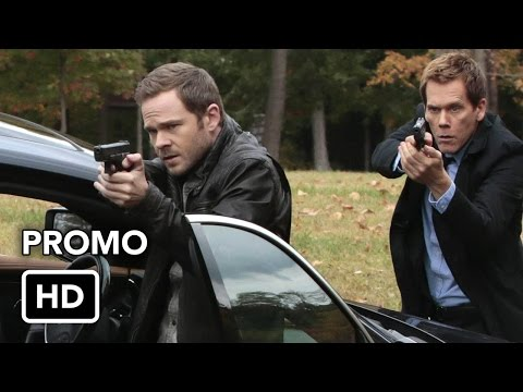 The Following 3.03 (Preview)