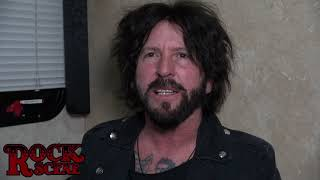 Video Tracii Guns talks about his Rock Scene MP3, 3GP, MP4, WEBM, AVI, FLV April 2019